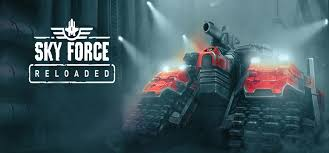 Sky Force Reloaded - Game Survival Android