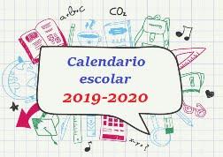 Calendario Escolar Cantabria 2020.Fqcolindres Calendario Escolar Cantabria 2019 2020