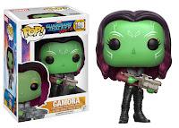 Funko Pop! Gamora