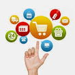 Most Popular Online Shopping Sites 2014 (Laman Membeli-belah Popular 2014) -                                                         MarlisaHalim.com
