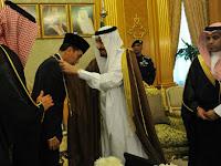 Hal-Hal yang Mendorong Kunjungan Raja Salman ke Indonesia
