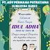 PT. Ady Permana Putratama Mengucapkan Selamat Idul Adha 1442 H/ 2021 M