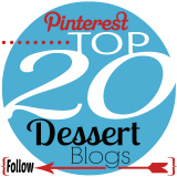 20 Dessert Bloggers