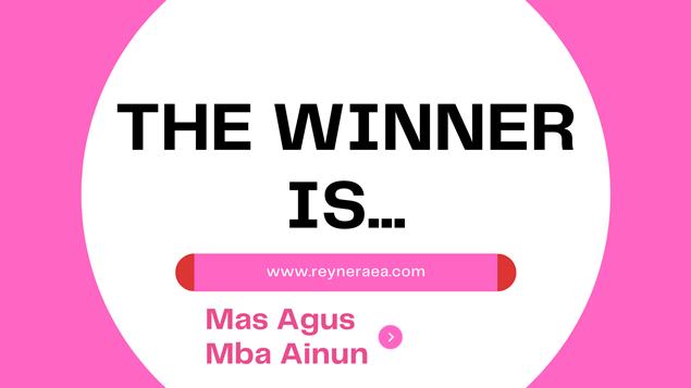[Winner] Thanks For The Idea