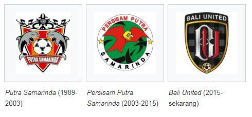 Daftar Pemain dan Sejarah Bali United FC