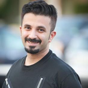 سناب علي الحسيني