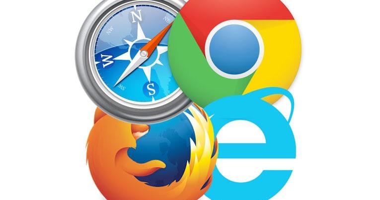 5 Aplikasi Browser Android Gratis Dan Terbaik | Infotechku