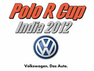 Volkswagen Race Polo returns to Colombo Night Races 2012