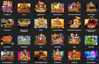 Situs Joker123 Gaming Agen Slot Terpercaya Di Indonesia