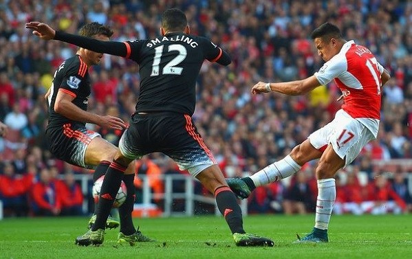 Prediksi Arsenal vs Manchester United Liga Inggris