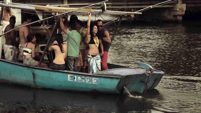 Buena Fe - Descemer Bueno - ¨Ser de Sol¨ - Videoclip - Dirección: Ian Padrón. Portal Del Vídeo Clip Cubano - 03
