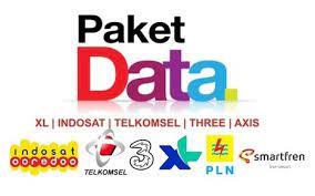 Token Listrik, Pulsa dan Paket Data All Operator