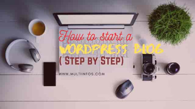 Steps-by-Steps-starting-a-WordPress-Blog-In-2020