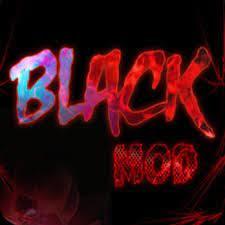 BLACK MOD APK