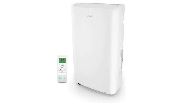 SereneLife SLPAC14 SLPAC Portable Air Conditioner