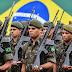 Renuncia cúpula Fuerzas Armadas tras cambios de Bolsonaro en Brasil