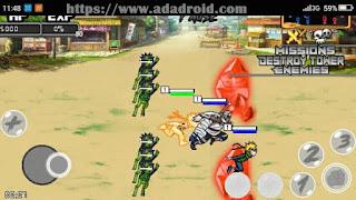 Download The Ninja Senki by Mohamad Ragil Saputra dan Duikk Chikusudou Apk