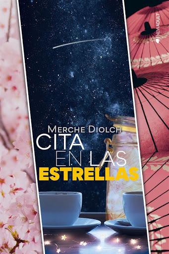 17 - Cita en las estrellas - Merche Diolch - Kiwi