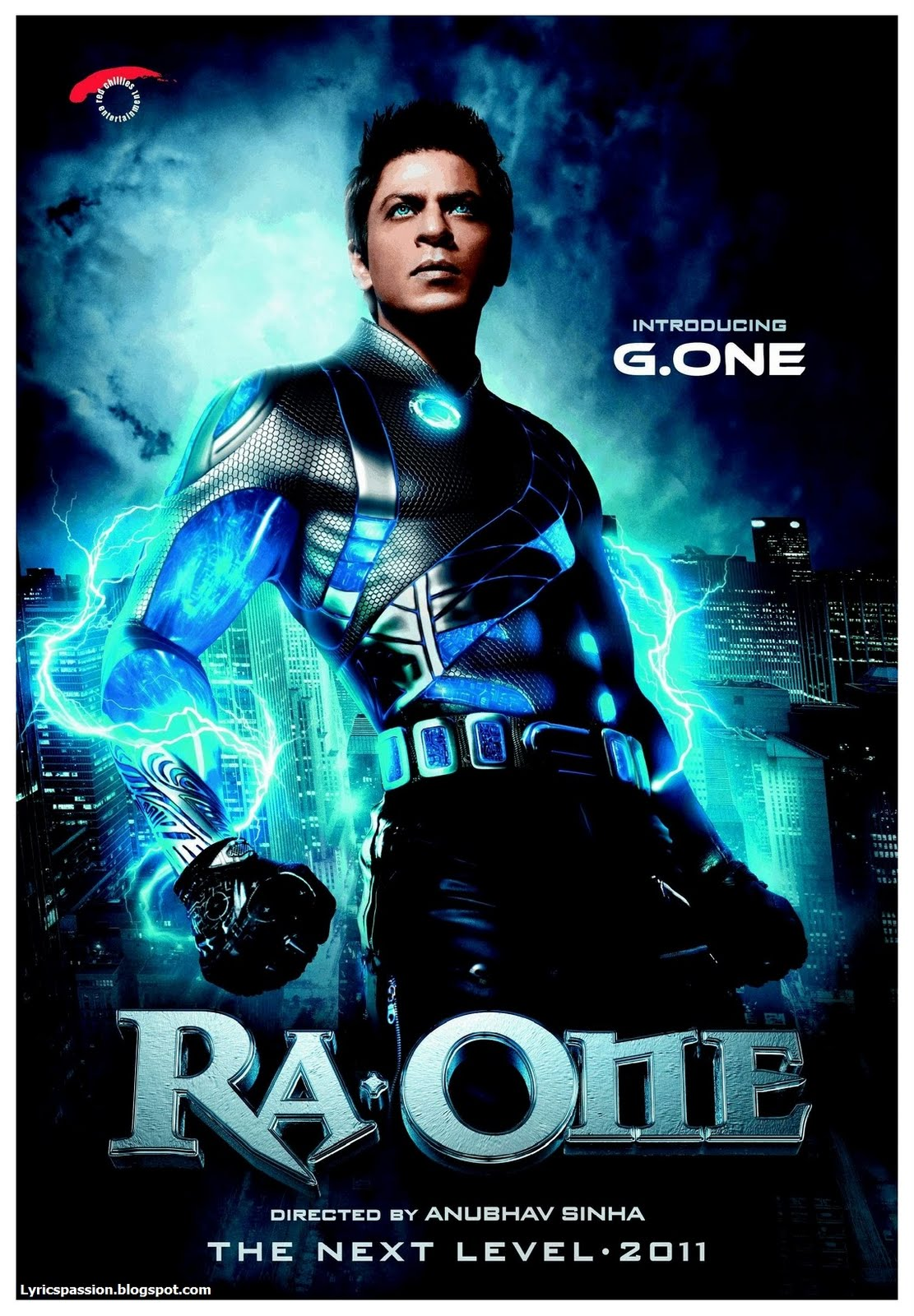 Ra.One - Criminal Song Lyrics, Mp3 Song & Video Song