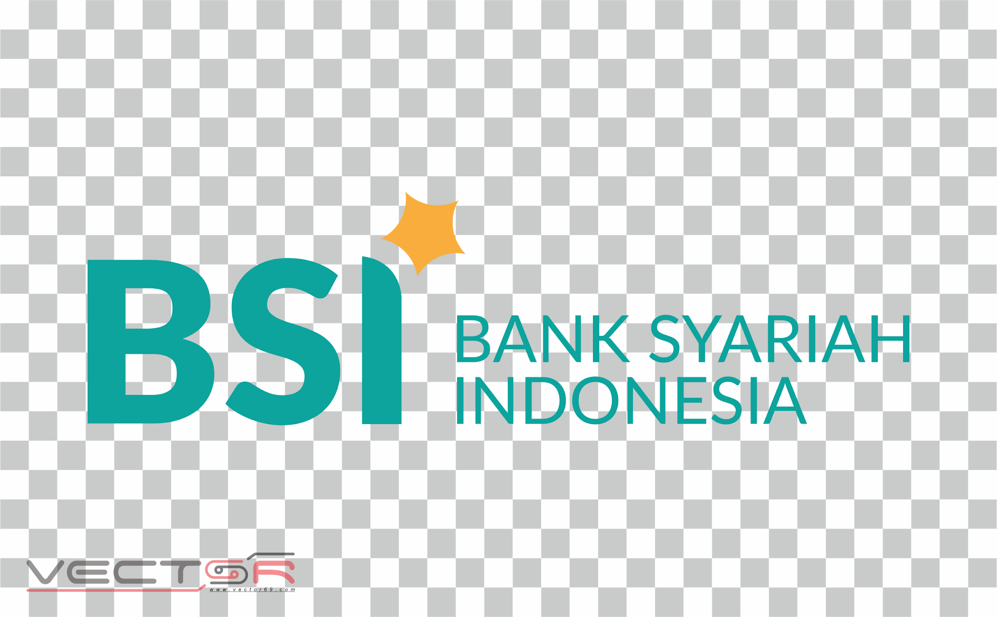 BSI (Bank Syariah Indonesia) Logo - Download Vector File PNG (Portable Network Graphics)