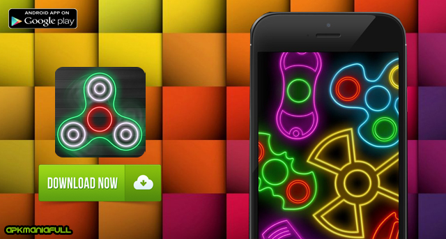 download spinner for android