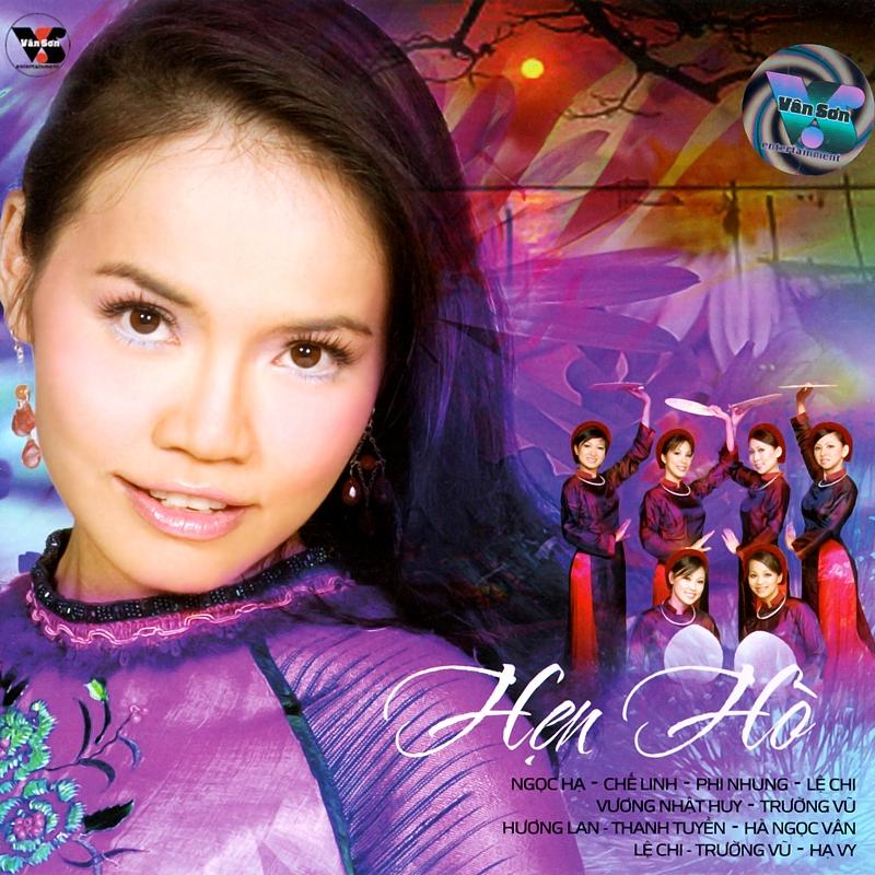 Vân Sơn CD163 - Hẹn Hò (NRG)