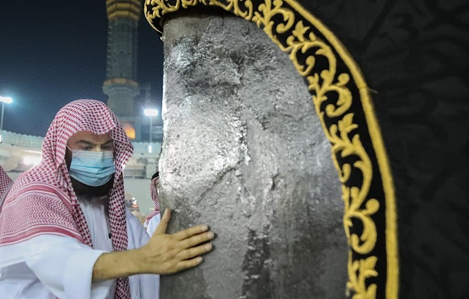 Ramadan in the Haramain Sharifain, All the details you need to know