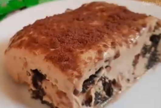 Dessert sederhana