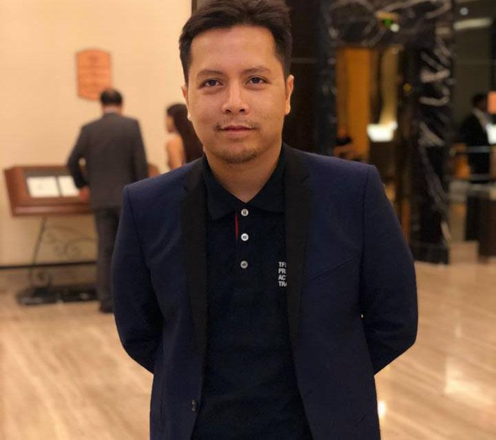 Khalid Hamid - Sifu Trade Forex Malaysia