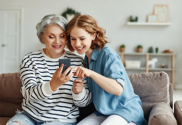 WIKO diz-te como configurar um smartphone para alguém que nunca usou nenhum