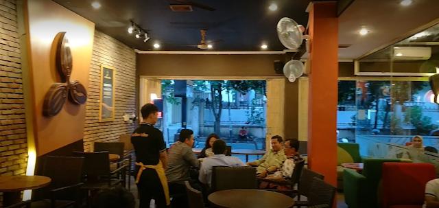 Coffe Toffe Lombok