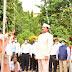 जिले में औपचारिक रूप से मनाया गया स्वतंत्रता दिवस