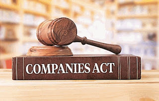 Tenure of Company Law Committee Extended by a Year