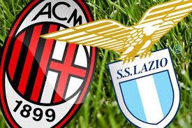مشاهدة مباراة ميلان ولاتسيو بث مباشر اليوم 3-11-2019 في الدوري الإيطالي