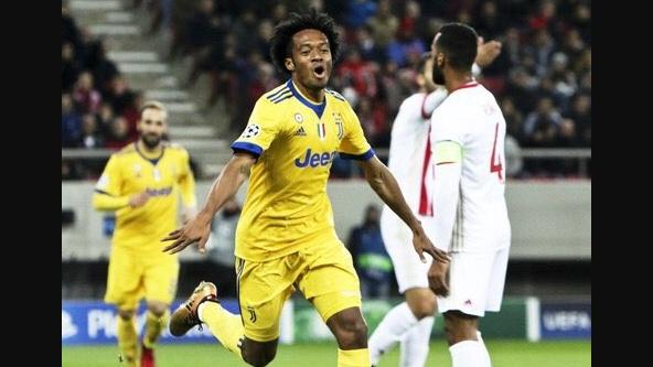 Olympiakos-Juventus risultato 0-2: Bianconeri agli ottavi con un sorteggio tosto | Calcio Champions League