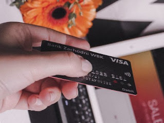 Electronic Card sbi perfect knowledge
