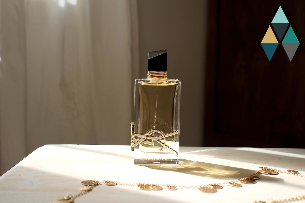 avis fragrance YSL libre nouveauté haute couture
