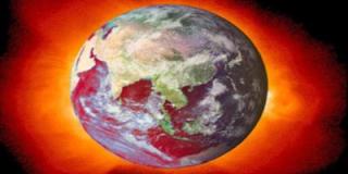 Un reactor nuclear subterráneo, origen de calentamiento de Tierra - Créditos image HispanTV