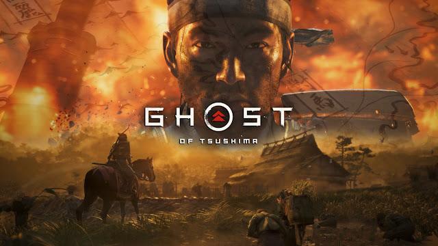 Ghost of Tsushima Wallpaper HD