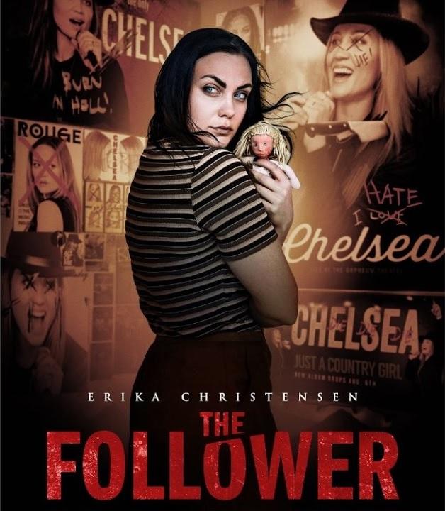 The Follower 2016 - Full (HD)