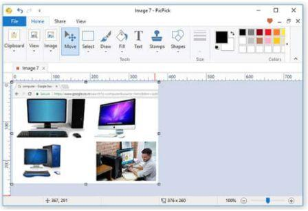 $ 25 Screen Capture and Image Editor Tool that is free for you