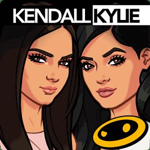 KENDALL and KYLIE apk mod