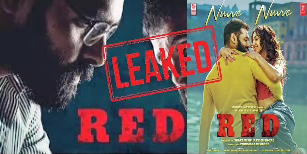 Download Red full Telugu Movie leaked by movierulz
