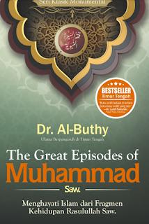 Download Terjemahan PDF Fiqh Sirah Syeikh Buthy Versi baru