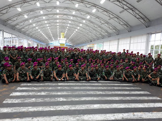 Terimakasih TNI, Selamat Mudik Lebaran