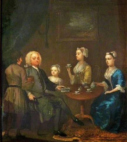 18th century drinking Everything that is required for one to sit down to a meal and enjoy libationfrom garden to table | see more ideas about 18th century, drink and drinking.