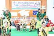 Promosi Pariwisata, Pemilihan Duta Wisata 2020 Soppeng Dibuka