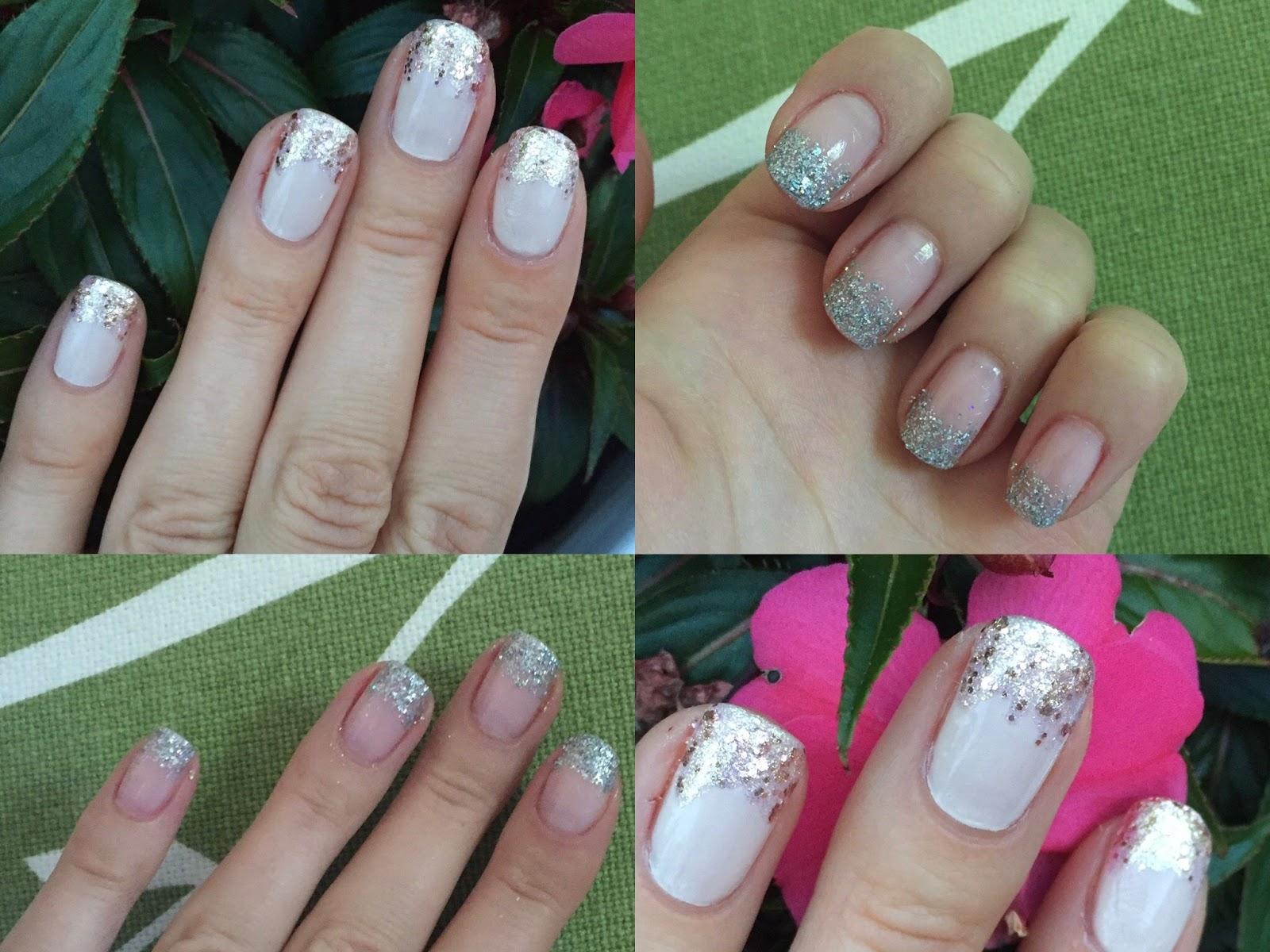 Lesia Style: Falling stars