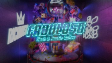 Fabuloso Lyrics - Sech Ft. Justin Quiles