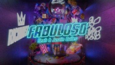 Fabuloso Lyrics - Sech Ft. Justin Quiles